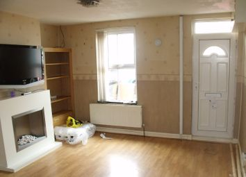 Thumbnail 3 bed terraced house to rent in Sidney Road, Woodford Halse, Daventry