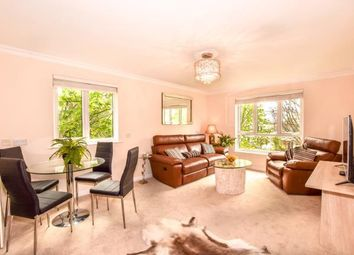 Thumbnail 2 bedroom flat for sale in Sandyford Park, Newcastle Upon Tyne, Tyne And Wear