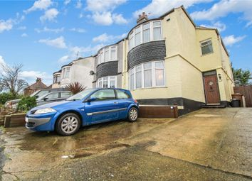 Barnsole Road, Gillingham, Kent ME7. 4 bed semi-detached house for sale