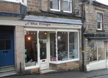 Thumbnail Retail premises to let in North Church Street, Bakewell, Derbyshire