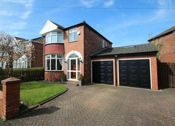 3 bed detached house for sale in Chestnut Drive, Sale M33