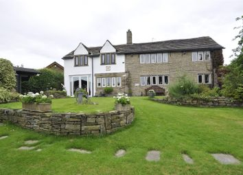 Thumbnail 4 bed detached house for sale in Old Road, Ashton-Under-Lyne