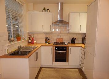 Thumbnail 2 bedroom flat to rent in Ock Street, Abingdon
