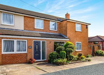 Thumbnail 5 bed semi-detached house to rent in Dalton On Tees, Darlington