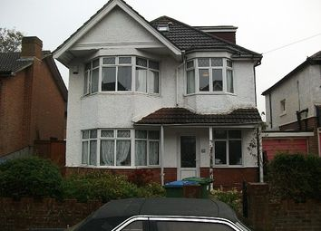 Thumbnail 7 bed property to rent in Westridge Road, Portswood, Southampton