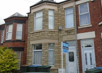 Thumbnail 1 bed terraced house to rent in Ellys Road, Radford