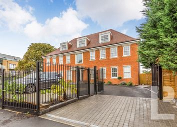 Thumbnail 2 bed flat to rent in Imperial Heights, Chigwell