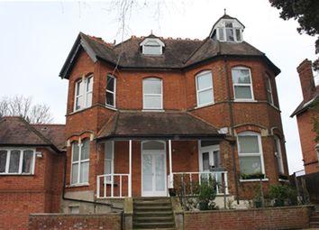 Thumbnail Studio to rent in Boyn Hill Avenue, Maidenhead, Berkshire