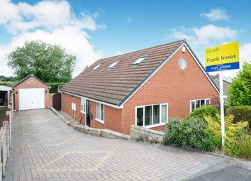 5 bed bungalow for sale in Bamford Road, Inkersall, Chesterfield, Derbyshire S43