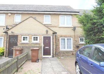 Thumbnail 2 bed semi-detached house to rent in Gill Avenue, Wainscott, Rochester