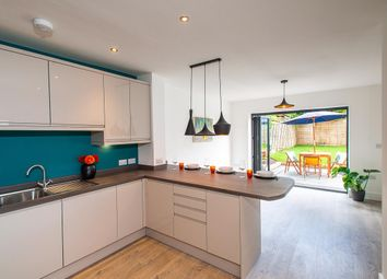 Thumbnail 4 bed semi-detached house for sale in Springfield Road, Tunbridge Wells