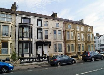 Thumbnail 4 bedroom flat to rent in Heysham Road, Morecambe