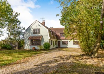 Thumbnail Detached house for sale in London Road, Feering, Colchester