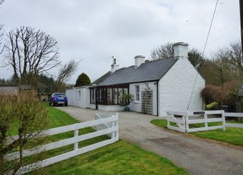 Thumbnail 3 bed detached house for sale in Gean Cottage, Clachan Of Myrton, Port William, Newton Stewart, Dumfries And Galloway.