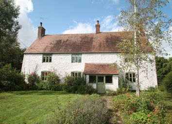Thumbnail 4 bedroom detached house for sale in Upper Green, Stanford In The Vale, Faringdon