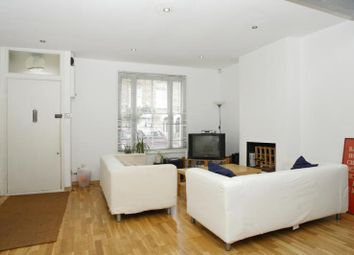 Thumbnail 3 bed property to rent in Shannon Grove, Brixton, London