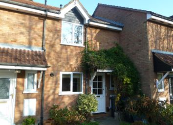 Thumbnail 3 bedroom terraced house to rent in The Paddock, Thorley Park, Bishops Stortford, Herts