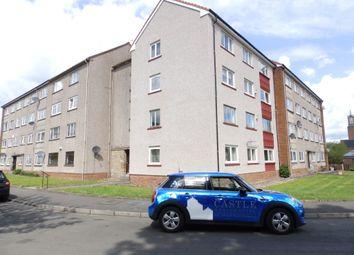 Thumbnail 2 bed flat to rent in Manse Court, Barrhead, East Renfrewshire