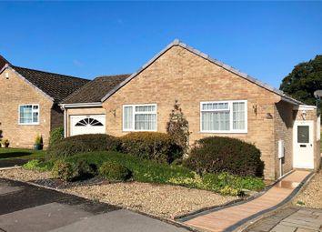 Stour View Gardens, Corfe Mullen, Wimborne BH21. 2 bed bungalow