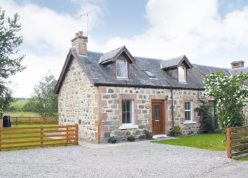 Thumbnail 3 bed semi-detached house for sale in Kiltarlity, Beauly