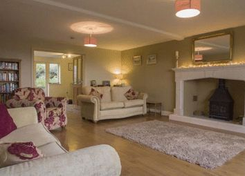 Thumbnail 6 bed detached house for sale in Greenavon Close, Evesham