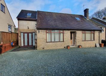 Thumbnail 3 bed detached bungalow for sale in Summer Lane, Wirksworth, Matlock