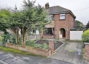 3 bed property for sale in Houghton Road, Preston PR1