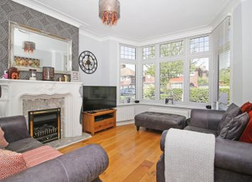 Thumbnail 3 bed semi-detached house for sale in Bushmoor Crescent, London