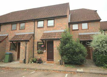 Thumbnail 1 bed end terrace house for sale in Kingsmead Place, Broadbridge Heath, Horsham