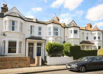 Thumbnail 2 bed flat for sale in Galveston Road, London