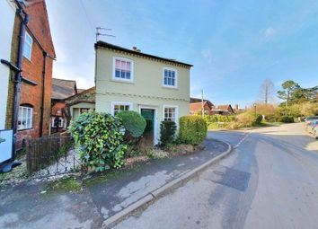 The Green, Tanworth-In-Arden, Solihull B94. 3 bed property