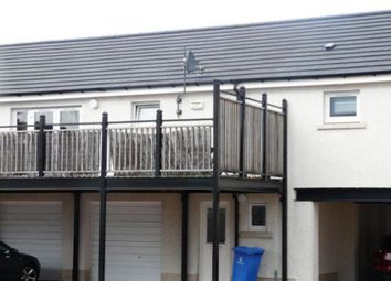 Thumbnail 1 bed flat to rent in Stance Place, Larbert