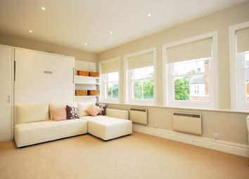 Thumbnail Studio to rent in Prince Of Wales Drive, Battersea Park