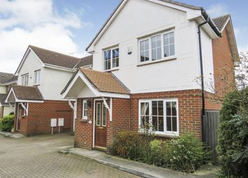 4 bed semi-detached house for sale in Coulter Mews, Billericay CM11
