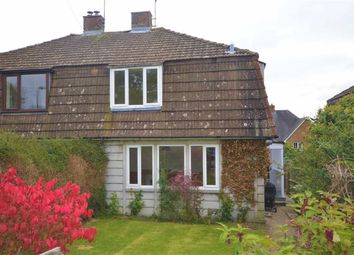 Thumbnail 3 bed semi-detached house to rent in Pattison Farm Close, Aldington, Ashford