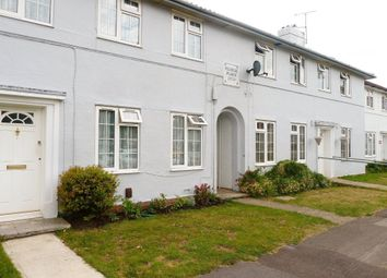 Thumbnail 2 bed maisonette to rent in Pilgrim Place, Southampton