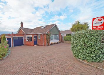 Thumbnail 2 bed bungalow for sale in Alcester Road, Lickey End, Bromsgrove