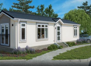 Thumbnail 2 bed bungalow for sale in Brewood Road, Coven, Wolverhampton