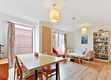 Thumbnail 3 bedroom flat for sale in Gernon Road, London