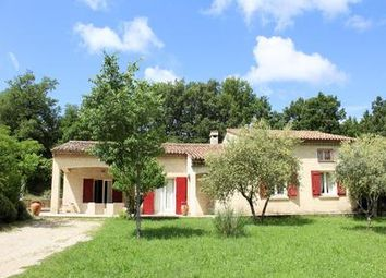 Thumbnail 5 bed villa for sale in Montmeyan, Var, France