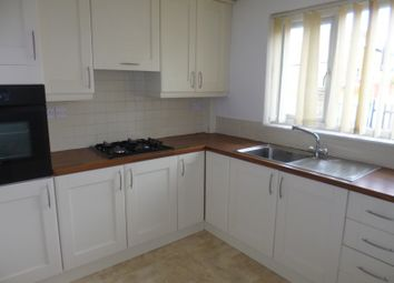 Thumbnail 2 bed maisonette to rent in Smithy Crescent, Arnold
