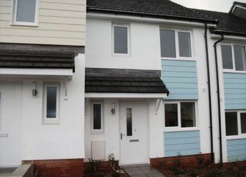 Thumbnail 2 bed terraced house to rent in The Pastures, Shortlanesend, Truro