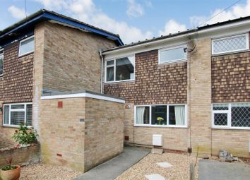 Thumbnail 3 bed terraced house for sale in Clarendon Road, Broadwater, Worthing