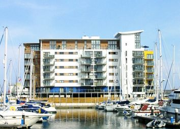 2 bed flat to rent in Sovereign Harbour, Eastbourne BN23