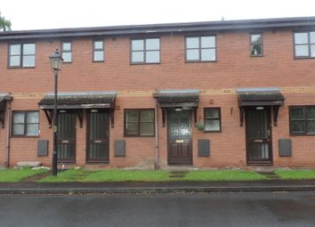 Thumbnail 1 bed flat to rent in Eccleshall Road, Stafford