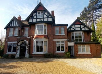 Thumbnail 2 bed flat for sale in Meadow Road, Edgbaston, Birmingham
