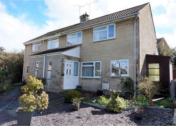 Thumbnail 2 bed semi-detached house for sale in Prigg Lane, South Petherton