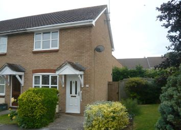 Thumbnail 2 bed end terrace house to rent in Walnut Court, Faringdon