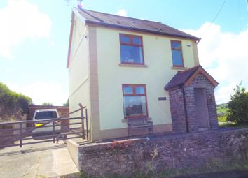 Thumbnail 2 bed detached house for sale in Glasfryn, Felindre, Swansea