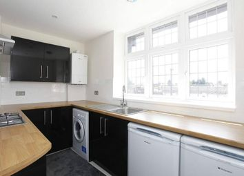Thumbnail 1 bed flat to rent in Holmstall Parade, Burnt Oak Broadway, Burnt Oak, Edgware